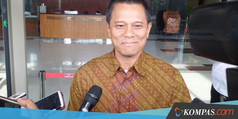 GIAA Kasus Korupsi Mantan Dirut Garuda, KPK Periksa Soetikno Soedarjo - Kompas.com