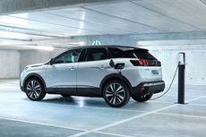 Peugeot Mau Ikutan Bawa Mobil Listrik ke Tanah Air