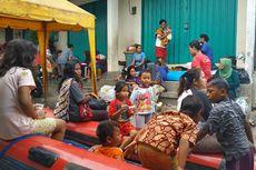 Sejak Banjir 1996, Warga Pejaten Timur Mengaku Tak Diberi Tempat Mengungsi