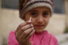 UNICEF: 2017 Jadi Tahun Terburuk bagi Anak-anak di Zona Konflik