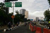 Terlambatnya Jalan Layang Pancoran dan Harapan Mengurai Kemacetan