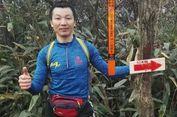Mudik Imlek, Pria Ini Berlari 211 Kilometer ke Kampung Halamannya