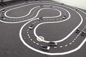 Pemodelan Mobil Tanpa Sopir Mampu Atasi Kemacetan di Masa Depan