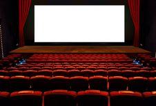 Picu Diversifikasi Ekonomi, Arab Saudi Kembali Buka Bioskop Setelah 35 Tahun Dilarang