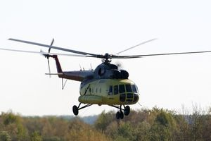 Turis India Tewas Akibat Kena Baling-baling Ekor Helikopter di Nepal