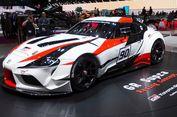 Toyota Supra Generasi Terbaru Hanya Ada 1 Pilihan Transmisi