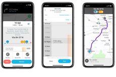 Diperbarui, Waze Tampilkan Waktu Kedatangan Lebih Akurat