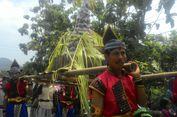 Merti Dusun di Gunungrego, Menghidupkan Tradisi yang Sempat Mati Suri