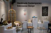 Ketika Meja dan Kursi Indonesia Bicara di Pentas Dunia...