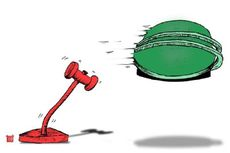 Hak Angket Dipandang Sebagai Bentuk Perlawanan Balik Koruptor