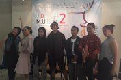 Jakarta Dance Meet Up #2 Pertemukan Para Koreografer dan Penari Muda
