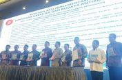 KPK dan 4 Kementerian Sepakati Implementasi Pendidikan Antikorupsi