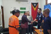 18 Nelayan NTT Ditahan Polisi Timor Leste karena Langgar Batas Wilayah