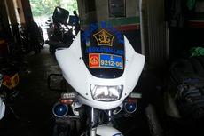 Intip Biaya Servis Rutin Moge Polisi di Bengkel Spesialis