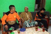 Cerita Nelayan Selamat Setelah 10 Jam Terjebak di Lautan Eceng Gondok