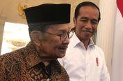 Bukan Jokowi, BJ Habibie Jadi Sosok Paling Dikagumi di Indonesia Versi YouGov