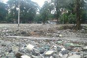 Habis Taman Bermain, Bakal Terbit Masjid Rp 151 Miliar