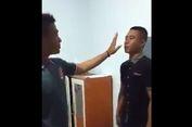 Hajar Junior gara-gara 'Live' Instagram, 3 Polisi Diperiksa