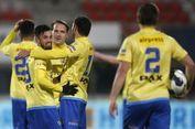 Berita Populer Bola, Aksi 2 Pemain Timnas Indonesia di Liga Belanda