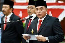 Gubernur Sumut: Kalau Dulu KB Berjalan Baik, Kenapa Sekarang Tidak?