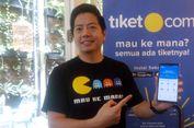 Transaksi Tiket.com Tumbuh Hampir 3 Kali Lipat Sepanjang 2018