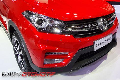 Bulan Depan, Mobil Listrik DFSK Masuk Indonesia