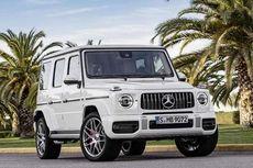 Mercedes-Benz Punya Model Baru Meluncur Awal Oktober