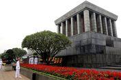 Rawat Tubuh Ho Chin Minh yang Diawetkan, Vietnam Panggil Ilmuwan Rusia