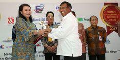 PGN Raih BUMN Performance Excellence Award 2017
