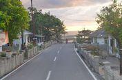 BPJN Ambon Tinjau Jalan di 9 Pulau Terluar Indonesia