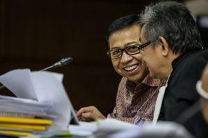 Kata Setya Novanto, Ada Uang E-KTP ke Puan Maharani dan Pramono Anung