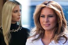 Tanpa Gaji, dari Mana Ivanka Trump Membeli Pakaian Mewah?