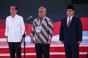 BPN: Elektabilitas Jokowi di Bawah 50 Persen, Pertanda Baik bagi Prabowo