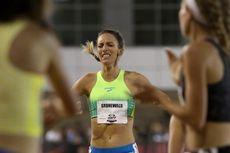 Atlet Lari Amerika Meninggal Setelah 10 Tahun Lawan Kanker