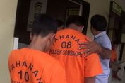 Curi Motor Temannya Sendiri, Pelajar Pelaku Curanmor Ditangkap Polisi