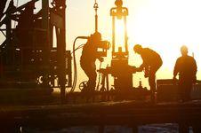 Chevron Lifting Perdana untuk Pertamina