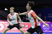 Piala Sudirman 2019, Marcus/Kevin Bawa Indonesia Ungguli Jepang