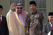 Hubungan Indonesia-Arab Saudi Dinilai Hanya Baik di Tataran Elite