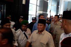 Prabowo Dipastikan Hadir di Ijtima Ulama dan Tokoh Nasional Jilid 3 di Bogor