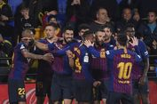 Villarreal Vs Barcelona, Penyebab Barca Nyaris Kalah