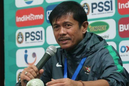 Indra Sjafri Siapkan Alternatif Formasi untuk Hadapi Piala Asia U-19