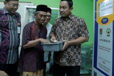Kota Semarang Luncurkan ATM Beras untuk Bantu Warga Kurang Mampu