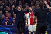 Ajax Vs Tottenham, Pochettino Terinspirasi Laga Liverpool Vs Barcelona