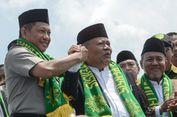 Kapolri Perintahkan Jajarannya untuk Silaturahmi dengan Persatuan Islam.