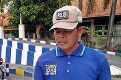 Lebih Dekat dengan Aiptu Jailani, Polisi yang Membimbing  Wisely Lolos Tes SIM