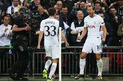 Luapan Kebahagiaan Kane Setelah Tottenham Tundukkan Dortmund