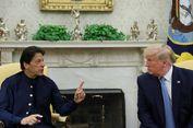 Trump: Jika Saya Mau Perang, Afghanistan Bisa Terhapus dari Muka Bumi Ini