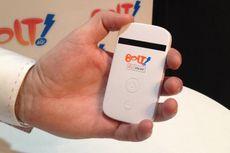 Pelanggan Bolt Dapat Internet Gratis Smartfren, Begini Caranya