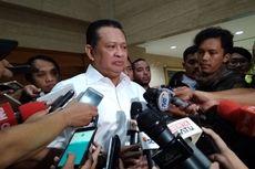 Soal Impor Beras, Ketua DPR Minta Tiga Institusi Siapkan Data Tunggal