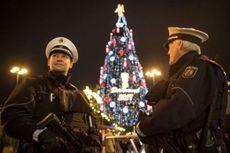 Diserang Teror Tahun Lalu, Pasar Natal Jerman Dijaga Ketat